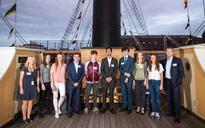 Second group of Future Brunels graduate