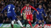 Champions League: Chelsea loses top spot after draw with Atletico Madrid