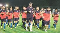 India get trailer ahead of full show at U17 World Cup next year