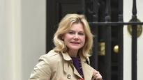 Apprenticeships and skills now fall under Department for Education
