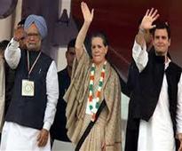 Sonia, Rahul, Manmohan among star campaigners for Punjab