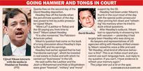 26/11 target Headley 'forgot' to mention