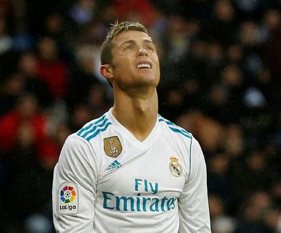 Five reasons Real Madrid have fallen into crisis