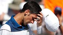 Miami Open: Novak Djokovic fails to find mojo, Juan Martin Del Potro marches on