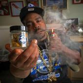 Amid Plans For Hunter S. Thompson-Branded Marijuana, Has Celebrity Weed Gonzoed Too Far?