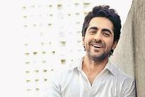 I am a Singer in Real Life but Not a Singer in Meri Pyari Bindu : Ayushmann Khurana