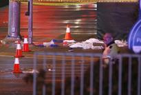 Driver who mowed down crowds on Vegas Strip asked valet to call 911, police say - Washington Post