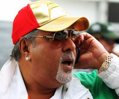 Champions Trophy says cheers to Mallya's Kingfisher beer
