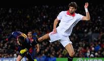 Liverpool show interest in Arsenal target Federico Fazio