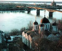 Nizhny Novgorod reports industrial development