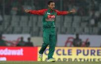 Breaking: ICC clears bowling action of Bangladesh's Taskin, Sunny