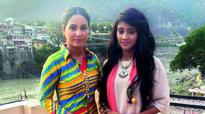 I am sure the fans will love this track: Hina Khan