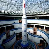Japan warns pilots of possible hazards from intercepting North Korean missile