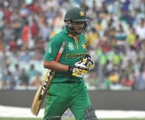 Grand farewell awaits Afridi after WI series