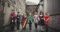Media Release: Young trad music finalists hit the road
