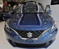 Suzuki Q3 operating profit up slightly; net profit outlook trimmed