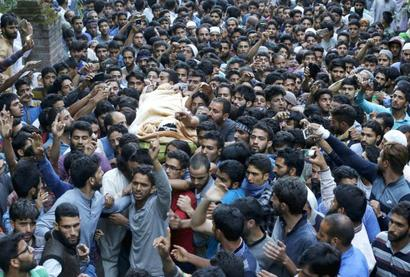 Why ban Internet when alienation drives Kashmir protests?
