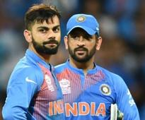 Virat Kohli steps in as Brand MS Dhoni diminishes; past icons give way to younger guns