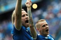 Iceland's Euro 2016 success is no laughing matter