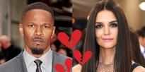 Here's Why Katie Holmes Allegedly Dumped Jamie Foxx