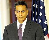 Indian-American Verma sworn in as US Ambassador to India