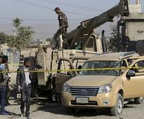 Afghan army copter crash kills eight soldiers on board; Taliban claims responsibility