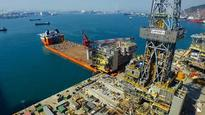 Boskalis Bags Duqm Port Development Order