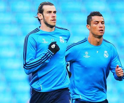 Aubameyang shortlisted along with Ronaldo, Bale for Ballon d'or award