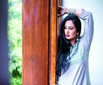 Shwetha Srivatsav plays an actress in her next
