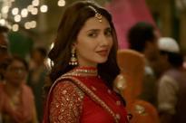 Raees trailer: Is Pakistani actress Mahira Khan a liability or an asset to Shahrukh Khan's film?