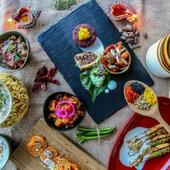 Bombay Brasserie offers daily 5-course tasting menu to celebrate Diwali