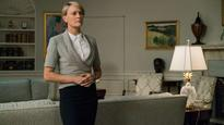 Shortened 'House of Cards' final season to focus on Robin Wright after Kevin Spacey exit