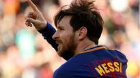 La Liga: Lionel Messi scores again as Barcelona beat Athletic, Sevilla defeated by Leganes