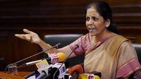 No imposition of Hindi as alleged by MK Stalin: Nirmala Sitharaman