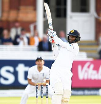 3rd Test: England's Hales misses ton as fascinating finish looms