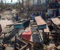Haiti - Education : Grand'Anse, 40% of educational institutions still non-functional