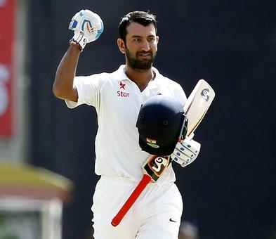 Exclusive! Cheteshwar Pujara on why India's No 1
