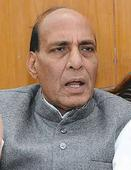 Rajnath-led Ministerial group meets to discuss Lokpal