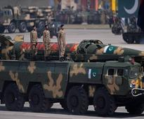 India is still very far from defending itself if Pakistan launches nuclear missiles says Russian nuclear expert