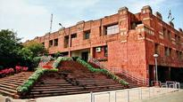 JNU imposes GST on renting of guesthouses