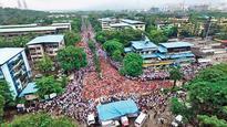 Maharashtra: After Marathas, Muslims renew demand for quota