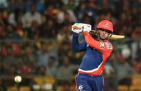 IPL9 Delhi Daredevils vs MI 'LIVE' cricket score: Mumbai Indians need 113 off 84 balls... Rohit on fire