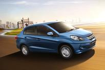 Honda Amaze Leaves Swift Dzire Behind in Initial Bookings