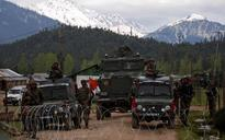 'Terrorists in Kashmir will not live to see this winter' Army vows to wipe out militancy