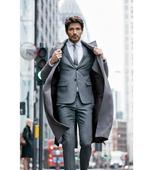6 suits that will instantly make you look sharp