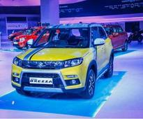 Maruti may unveil 15 new cars by 2020