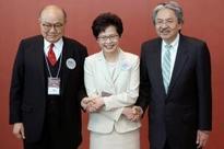 Hong Kong chooses new leader amid accusations of China meddling
