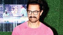Aamir Khan upset with his 'Thugs of Hindostan' look being leaked online!