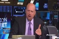CEO Mark Zuckerberg is a 'big thinker' pushing video, Cramer says