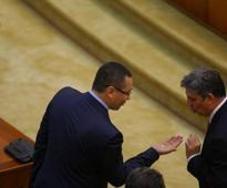 JusMin Pruna at inauguration of PG Lazar: Public Prosecution Service needs serious reform